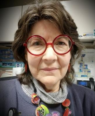 Judith's Photo