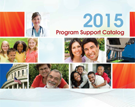 2015 Support Catalog