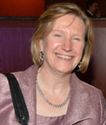 Ellen Salkeld