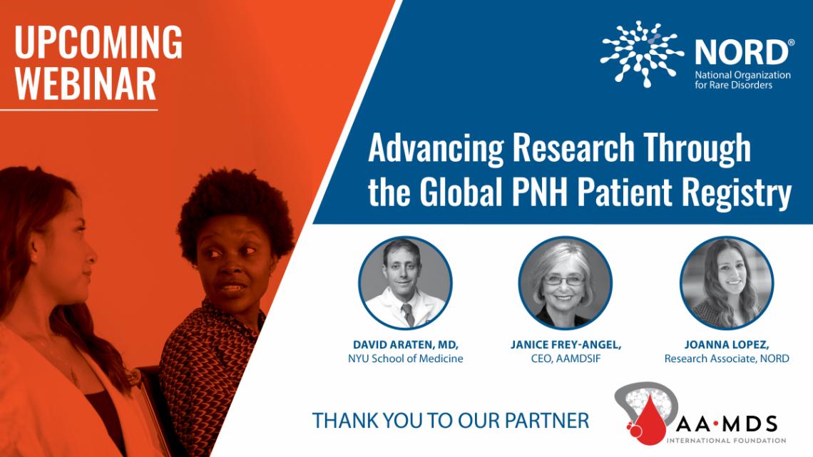 Global PNH Patient Registry