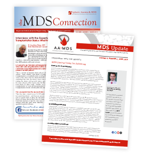 MDS Update Newsletters